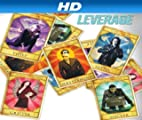 Leverage [HD]: Leverage Season 5 [HD]