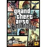 GTA : San Andreaspar Rockstar