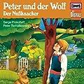 063/Peter und der Wolf+Der Nussknacker