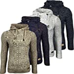 Subliminal Mode Pull Over Col � Capuc...