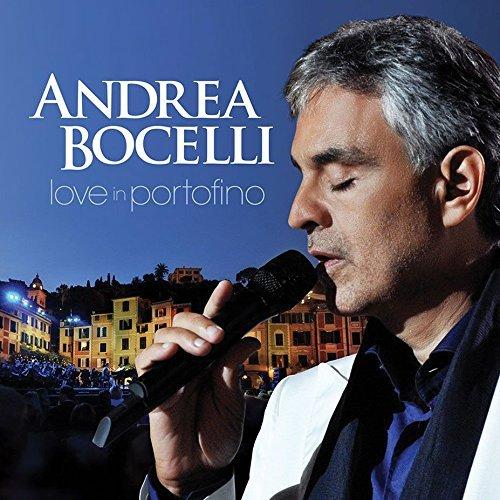 Andrea Bocelli - Andrea Bocelli Love In Portofino - Zortam Music