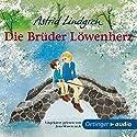 Die Brüder Löwenherz (       ungekürzt) von Astrid Lindgren Gesprochen von: Jens Wawrzcek
