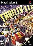 echange, troc Thrillville (PS2) [import anglais]
