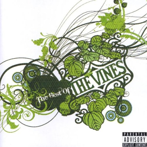 The Vines - The Best Of - Zortam Music