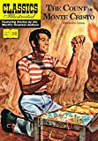 img - for The Count of Monte Cristo (Classics Illustrated) book / textbook / text book