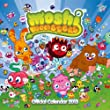 Moshi Monsters Official Calendar 2013