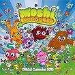 Moshi Monsters Official Calendar 2013