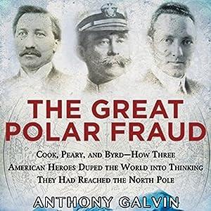 The Great Polar Fraud Audiobook