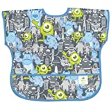 Disney Baby Jake and The Neverland Pirates Waterproof Junior Bib