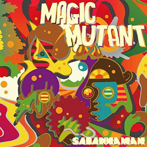 Magic Mutant