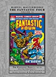 img - for Marvel Masterworks: The Fantastic Four - Volume 14 book / textbook / text book