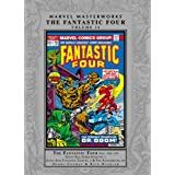 Marvel Masterworks: The Fantastic Four - Volume 14 ~ Gerry Conway