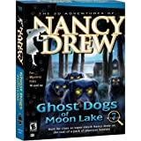 Nancy Drew: Ghost Dogs of Moon Lake - PC