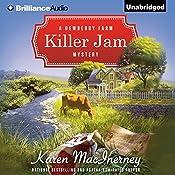 Killer Jam | Karen MacInerney
