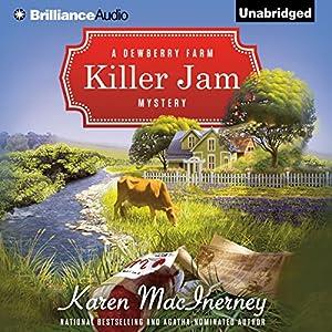 Killer Jam Audiobook