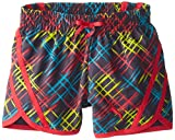 PUMA Girls 2-6X Twisted Sport Short