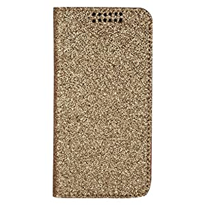 D.rD Artificial LeatherMobile Flip Cover Micromax Bolt A67 available at Amazon for Rs.299