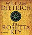 The Rosetta Key Audiobook by William Dietrich Narrated by Jeff Woodman