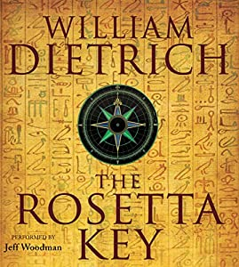 The Rosetta Key Hörbuch