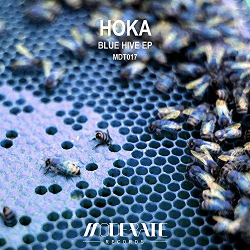 Blue Hive 0001699102/