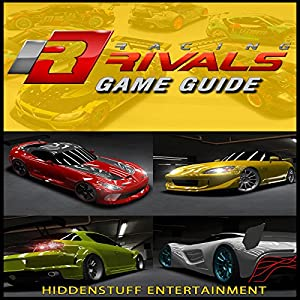 Racing Rivals Game Guide Audiobook