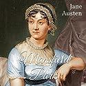 Mansfield Park Audiobook by Jane Austen Narrated by Karen Savage