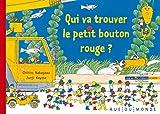 """Afficher """"Les p'tits Bonzoms Qui va trouver le petit bouton rouge ?"""""""