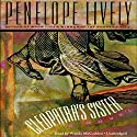 Cleopatra's Sister Audiobook by Penelope Lively Narrated by Wanda McCaddon