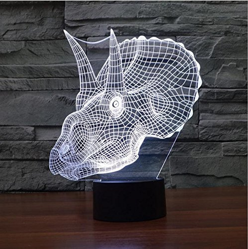 xydksmbr-dinosaurier-2-bunte-3d-touch-tischlampe-kreative-energiesparlampe-led-lampe-illusion