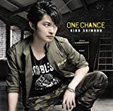 ONE CHANCE♪下野紘