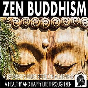 Zen Buddhism Audiobook