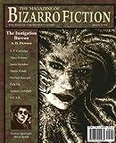 The Magazine of Bizarro Fiction (Issue Nine)
