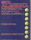 img - for SOL Algebra the Virginia SOL Mathematics Coach, Algebra 1 book / textbook / text book