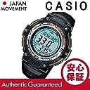 CASIO (カシオ) SGW-100B-3/SGW100B-3 スポーツ デジタル コンパス キッズ・子供 かわいい! メンズ/ユニセックスウォッチ 腕時計 [並行輸入品]