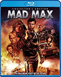 Mad Max (Collector's Edition) [Blu-ray]