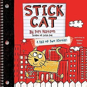 Stick Cat Audiobook