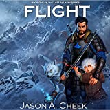 img - for Flight: The Last Paladin Series book / textbook / text book