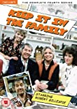 Keep It in the Family - The Complete Series 4 [DVD]