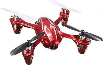 CAMTOA X4 4-Ch. 2.4GHz RC Drone Quad Copter