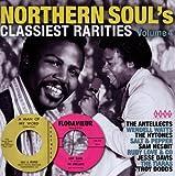 echange, troc Compilation - Northern Soul'S Classiest Rarities /Vol.4