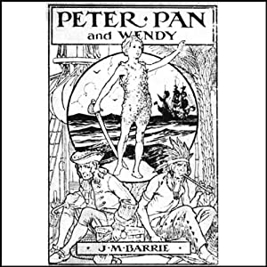 Peter Pan | [James M. Barrie]