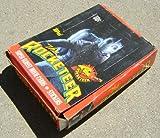Rocketeer Vintage Topps Movie Trading Card Wax Box Disney 36 Packs #5340