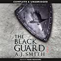 The Black Guard: Book 2, Daughter of the Wolf Audiobook by A.J. Smith Narrated by Mark Meadows