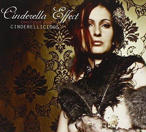 Cinderella Effect - Cinderellicious - Zortam Music