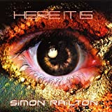 Here It Is by Simon RAILTON (2008-05-30)