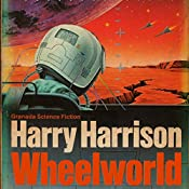 Wheelworld | Harry Harrison