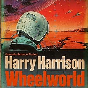 Wheelworld Audiobook
