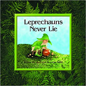 Leprechauns Never Lie (PB)