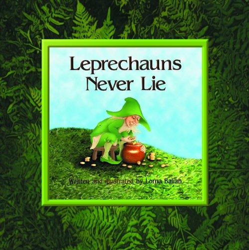 Leprechauns Never Lie