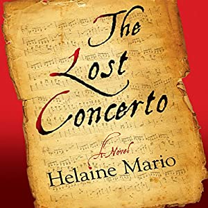 The Lost Concerto Audiobook